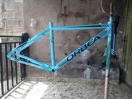 Servicio técnico para bicicletas
