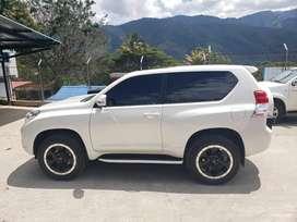 Toyota prado sumo txl 2013