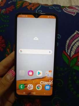 Vendo celular Samsung A10S