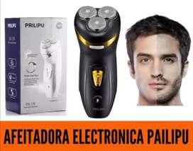 AFEITADOR PAILIPU recargable