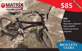 BMX EN VENTA