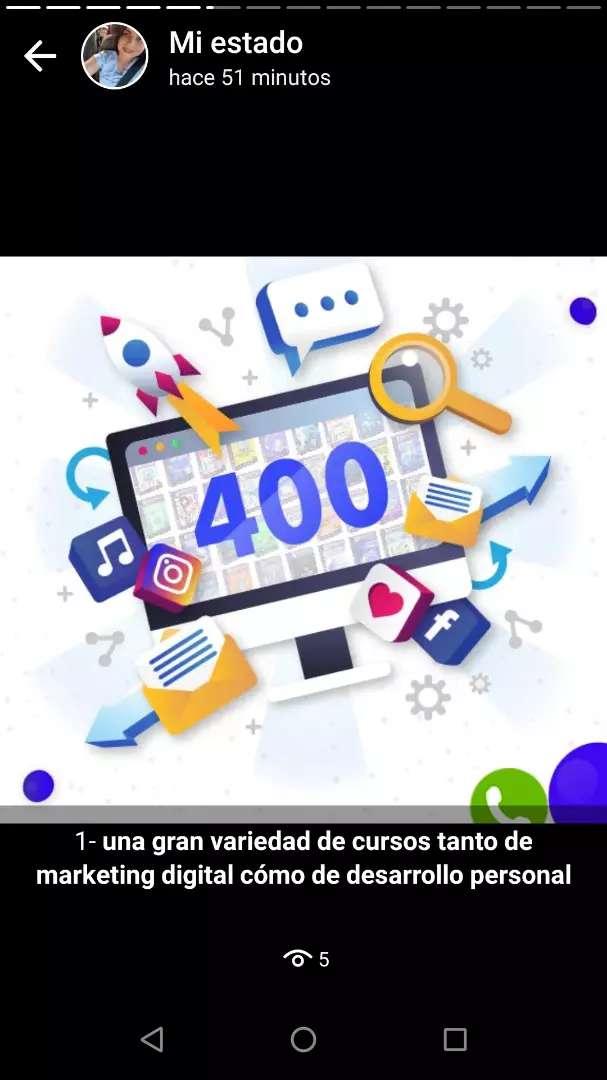 Cursos de marketing digital 0