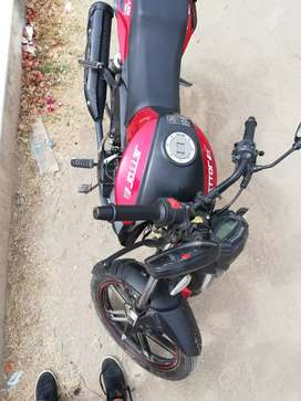 Moto jettor 150