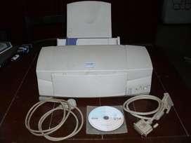 Impresora Epson Stylus 670 para repuestos