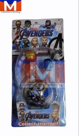 Superheroe Flash