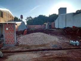 Construcción en general