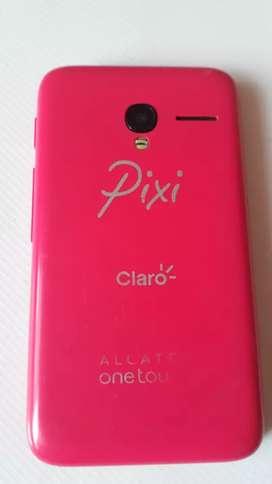 Vendo Alcatel pixi