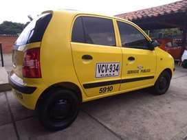 Vendo Taxi 2012