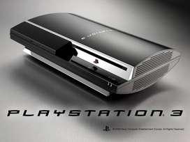 PS3 para repuesto