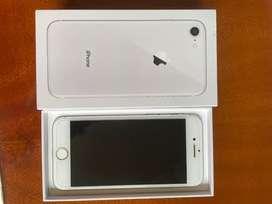 Iphone 8 - Excelente estado - Blanco