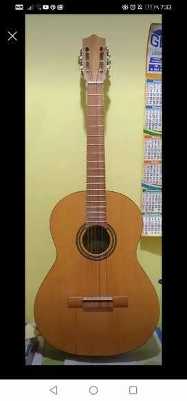 Guitarra nueva CHEGARY a 400