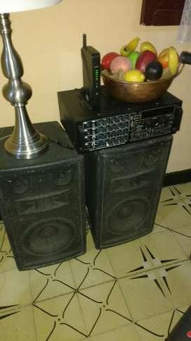 Vendo Audio