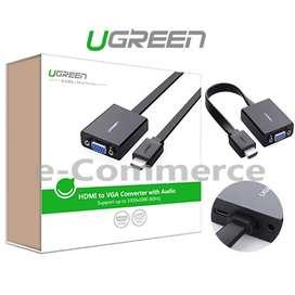 Adaptador HDMI VGA Ps4 PS3 Xbox 360 One Convertidor Hdmi Vga convertidor hdmi vga play 4
