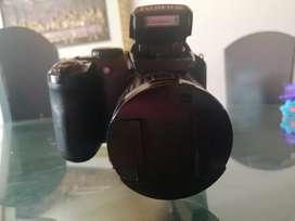Venta cámara Fujifilm economica