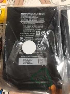 Bateria Genuine Original Fx30 moto xt1575 xt1572 nueva OEM