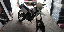 Vendo Honda Xl 200
