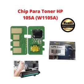 Chip hp 105