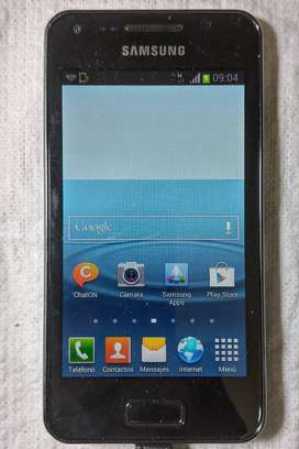 Samsung Galaxy Advance I9070 Funcionando Movistar.