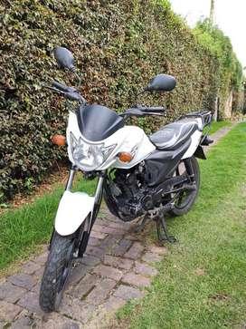 Vendo Suzuki Hayate Mod 2016