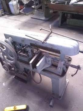 Serrucho hidraulico