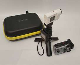 ACTION CAM SONY HDR-AS300R
