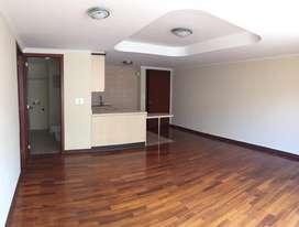 Alquiler, Renta de suite 75m2, baño y medio. Carolina - Quicentro
