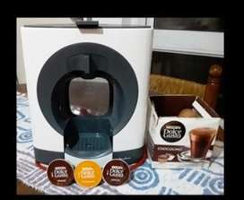 Cafetera Moulinex Express Dolce Gusto