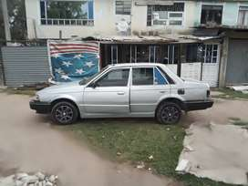 Mazda  323 buen precio