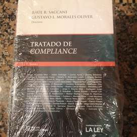 Tratado de Compliance Raúl R. Saccani