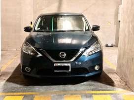 Nissan sentra 2016/2017 Full