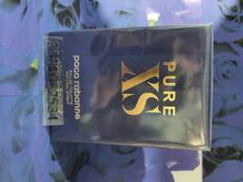 Perfume pure xs