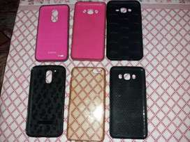 Fundas para celulares