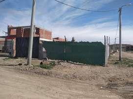 Dueño vende lote Barrio Los Bretes zona baja