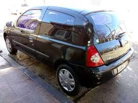 CLIO 2007 1.2 AUTHENTIQUE