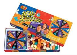 Dulces Bean Boozled Con Ruleta 5th Edition