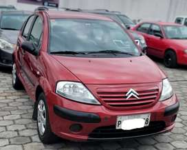 Citroën C3 año 2005