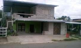 Venta de casa en Santa Ana  Portoviejo  Manabi