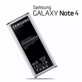 Bateria Original Samsung Note 4 Eb-bn910