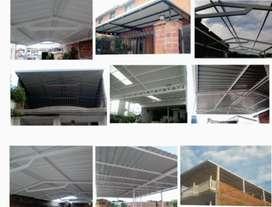 Estructuras Metalicas Y Techos