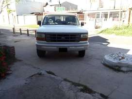 pick up ford turbo 2.5