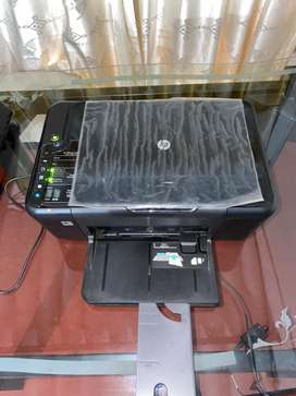 Se vende multifuncional HP Officejet 4400