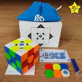 Gan 356 Xs Cubo Rubik 3x3 Profesional Original Speedcube Feliks