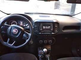 Fiat Toro Freedom 2.0 4x4 Diesel transmisión manual caja de 6ta.