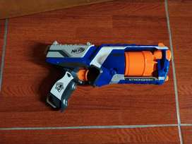 Nerf Strongarm Elite