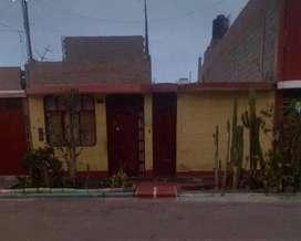 Vendo Casa en Puerto de ilo