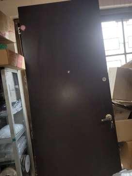 Puerta de seguridad para apartamento