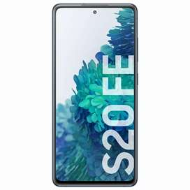 ¡¡Samsung galaxy S20FE azul Super Oferta!!