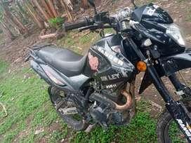 Ranger 250 usada un solo dueño