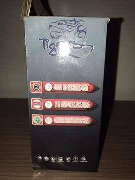 Audífonos gamer para computador