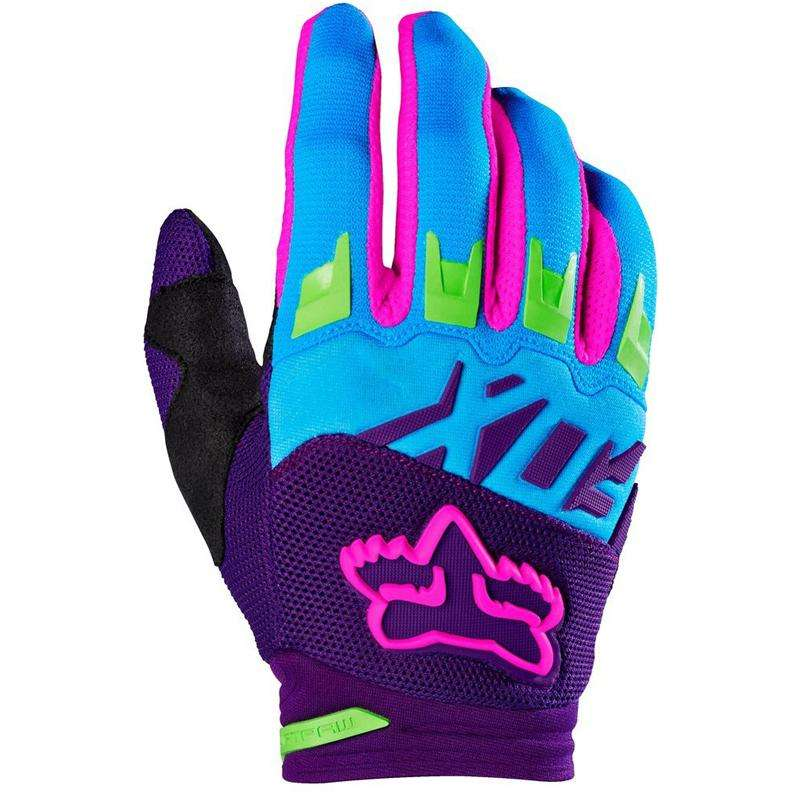 Guantes Fox Dirtpaw Race 0